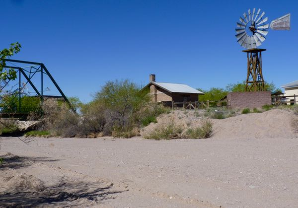 NM Farm & Ranch Museum