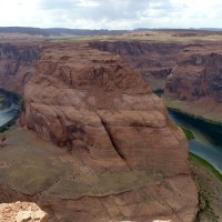 Horseshoe Bend-Colorado River