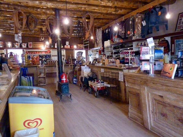 Hubble Trading Post