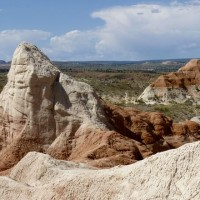 Grand Staircase-Escalante, Toadstools