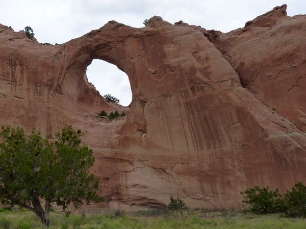 Window Rock - Navajo Nation