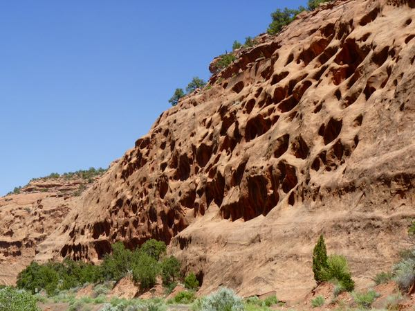 Grand Staircase-Escalante NMon