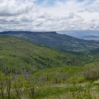 Sugarite Canyon SP