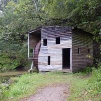 Falling Springs Mill