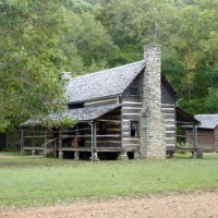 Homeplace 1850-LBL
