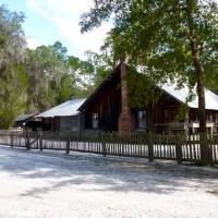 Okefenokee Swamp, Chesser Homestead