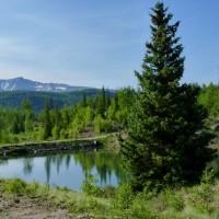 Deer Lakes CG