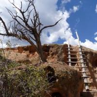Tsankawi Ruins