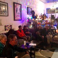 Ingo's Art Café