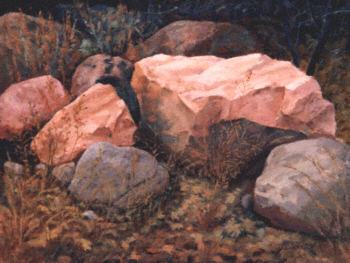 Stone Broke